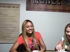 juvenile legal age teenagers fucking on poker