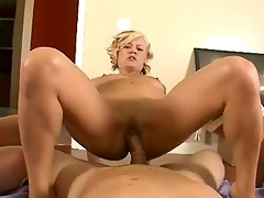 hot orall-service with agreeable youthful babes