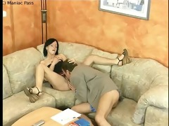 babe assfucked by euro grandpapa