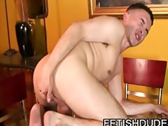 gap hunter and tj gold - sexy ass play by dark
