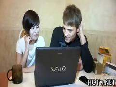 boyfriend&#007 s gal drilled