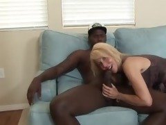 hawt 22 year old erica lauren sucking a bbc