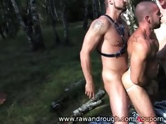 filthy forest pigs part 0