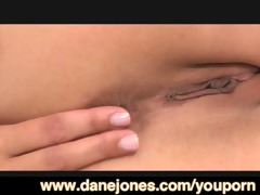 danejones freckle face gal orgasms