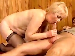 old ladies fucked hard in full episode scene