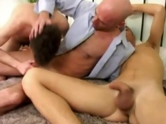 mature men and their slut chap