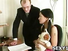 nasty lad acquires undressed