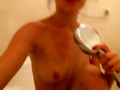 toxic washroom cum