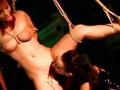 juvenile femdom-goddess punishing glamorous