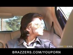 juvenile breasty brunette wench has vagina