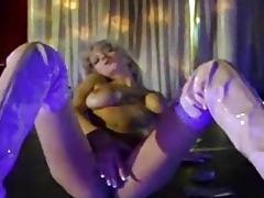 22 year old stripper