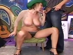 breasty juvenile alice take cock