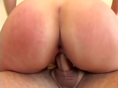 double penetration youthful brunette hair