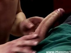 micky collio fuck by large from hammerboys