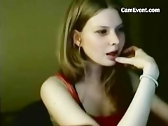 greater amount teenager beauties on camevent!