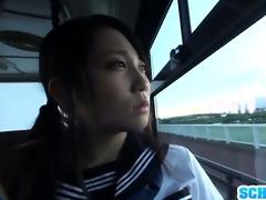 youthful mao kurata can having oral-job and