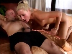 old italian copulates agreeable angel - part