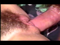 cum on a young curly cunt