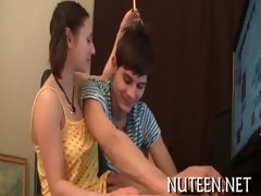 lad nails cute legal age teenager cutie