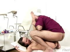 professional gynecologist