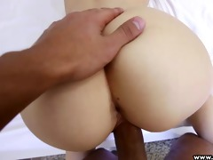 povlife blond hot gazoo playgirl pounded and