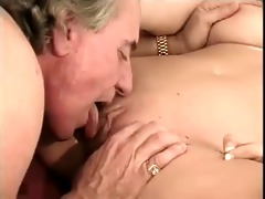 brooke hunter sucks a lengthy butt weenie