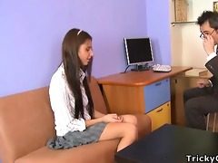 hot dorothy wanted to fuck with her fresh teacher