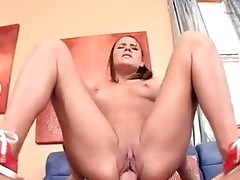 bitchy juvenile austyn summers acquires her face