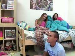 youthful student fucking babysitters