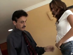 youthful pervert allie haze boring of youthful
