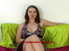 amateur undressed model natasha porn auditions