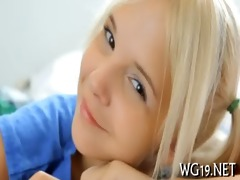 massive fake pounder legal age teenager play