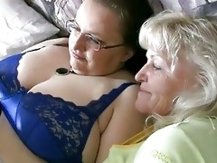 hd old nanny dilettante sex with large tit woman
