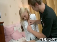 legal age teenager kinkster blows and rides