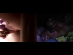 russian juvenile girl masturbating by the web