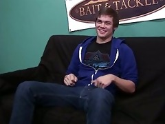 watch this fascinating young college dude