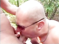 anal opening pirates - scene 11
