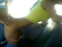 young rod fucking legal age teenager in public -