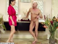 nuru massage member dream youthful and old erotic