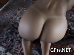 sexy nubiles experiment in bed
