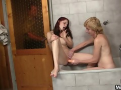 nasty time with sons girlfriend