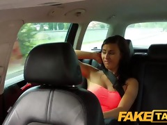 faketaxi prague beauty gives a great fuck for
