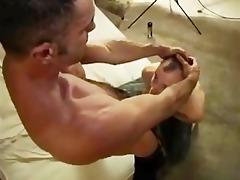 servicing dad - a brandnewsong clip peculiar of