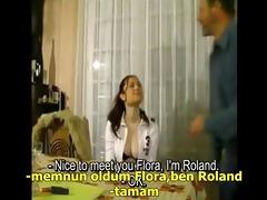 turkish sub st anal cry casting-turkce altyazili