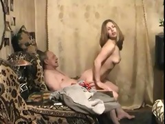 fucking with old man 10