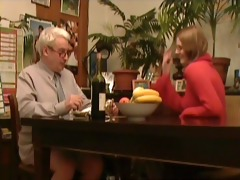 old dude having sex with his juvenile nurse