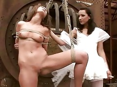 juvenile dominatrix punishing hot hotty charming