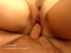 fucking her during the time that her daddy is