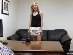 casting sofa tory