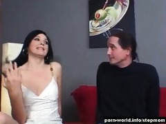 pretty velvet licx seduces her younger stepson